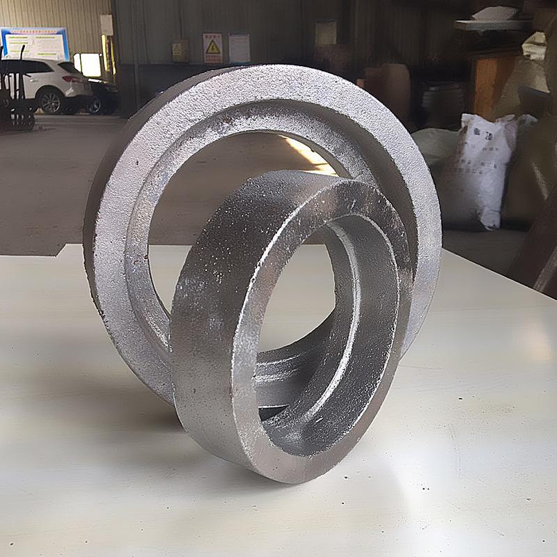 湖南米乐m6竞彩不锈钢铸造