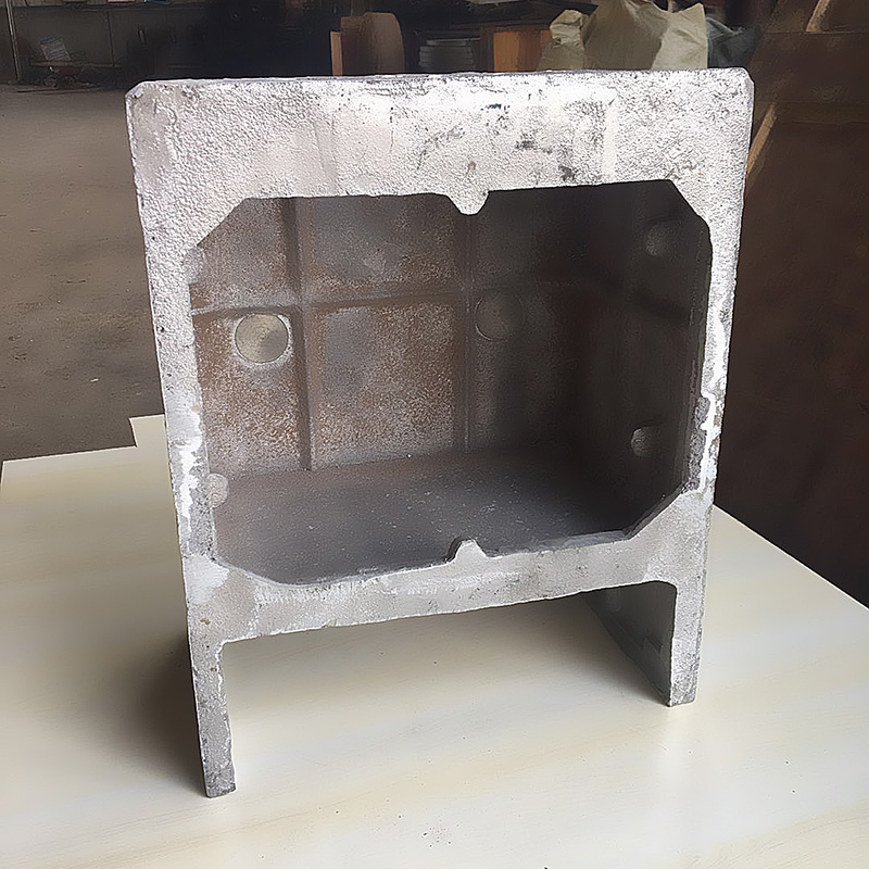 湖南米乐m6竞彩钢铸造