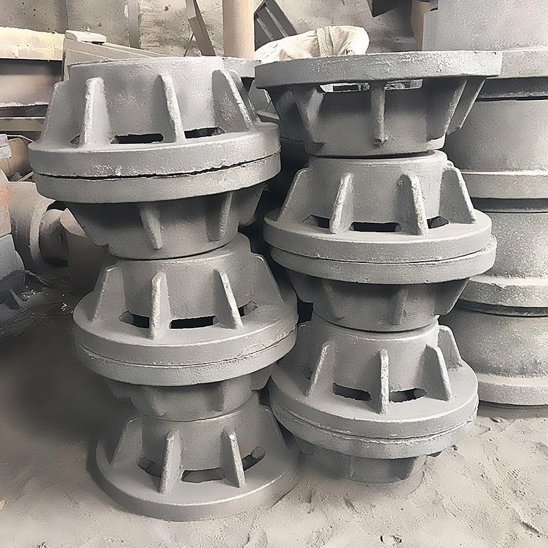 湖南米乐m6竞彩铁铸造