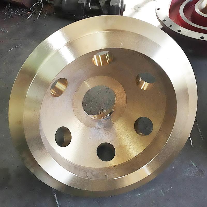 湖南米乐m6竞彩铜铸造